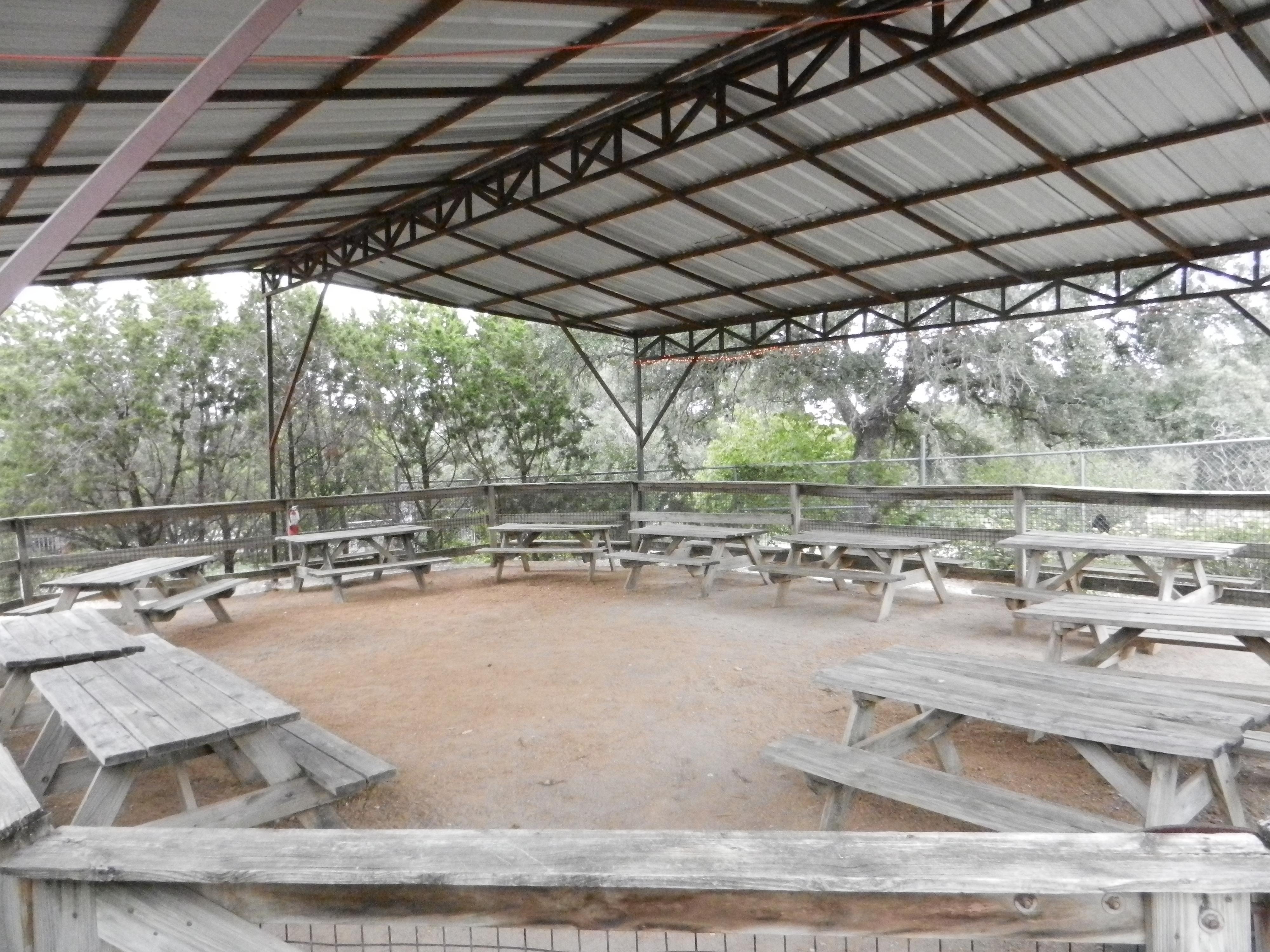 Primate Pavilion